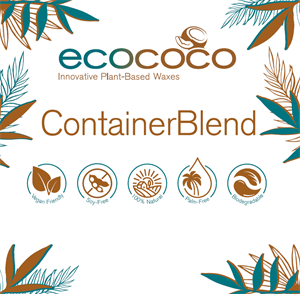 EcoCoco ContainerBlend
